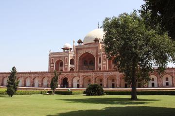 Private maßgeschneiderte Tour: Delhi an einem Tag