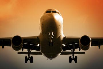 Privater Transfer bei der Abreise: Vom Hotel in Delhi zum Flughafen