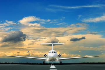 Traslado de llegada privado: Aeropuerto al hotel en Delhi