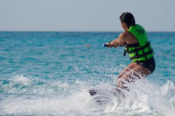 Wakeboard in Cancun
