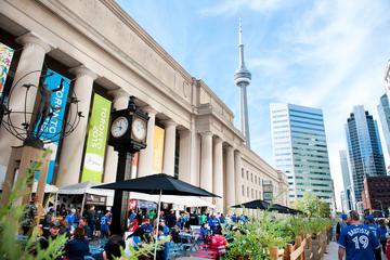 Show Me The City, Toronto Walking Tour