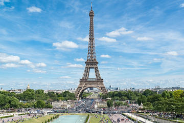 3-Day Paris Tour from London
