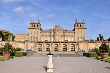 'Downton Abbey,' Blenheim Palace Tour from Oxford