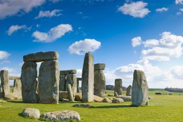Escapada de un día a Stonehenge...