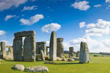 Excursión de un día en pequeño grupo a Stonehenge, Glastonbury y...