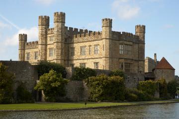 Tour naar Canterbury, Leeds Castle en ...