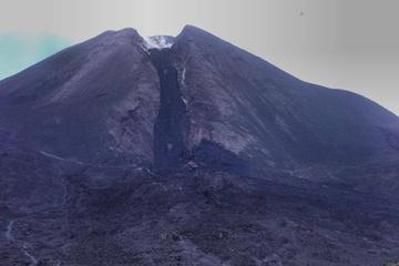Pacaya Volcano Hiking Tour from...
