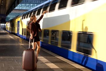 Privétransfer bij vertrek: hotels in Brussel, Brugge of Gent naar ...