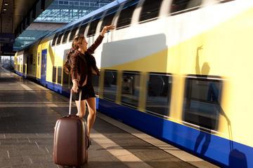 Transfert privé au départ: Hôtels de Bruxelles, Bruges ou Gand vers...