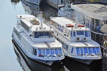 Trasferimento a Bruxelles: dal porto delle navi da crociera di
