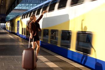 Trasferimento con mezzi privati: da hotel di Bruxelles, Bruges o Gand