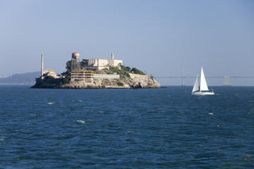 Toegang tot Alcatraz; ambachtelijk bier proeven met een kleine groep ...