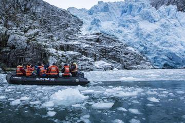 Fjords of Tierra del Fuego