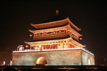 2-Day Private Tour of Xi'an from Shanghai by Air