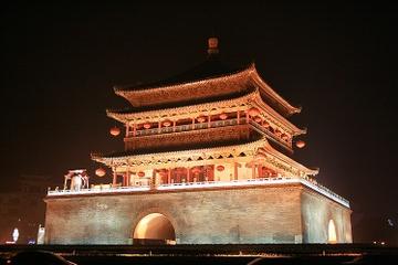 2-tägige Privattour durch Xi'an ab Shanghai mit dem Flugzeug