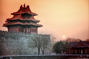 3-tägige private Tour ab Xi'an und Peking vom Flughafen Shanghai
