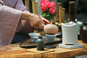 Beijing Private Tour: Temple of Heaven, Hongqiao Market and Kung Fu Show with Peking Duck Dinner