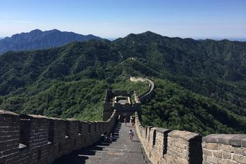 Private Customized Beijing 6 Hours Tour