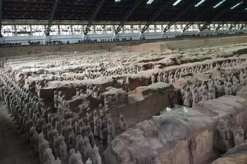 Private Customized Xi'an 6 Hours Tour