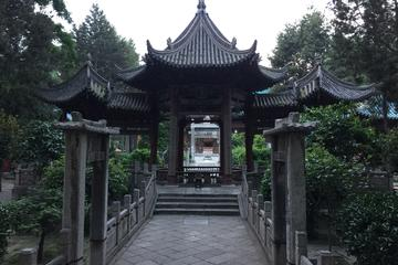 Private Customized Xi'an-Half DayTour&Full Day Tour With Private Tour Vehicle