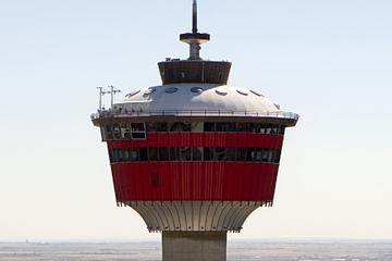 Calgary Tower - Normaler Eintritt