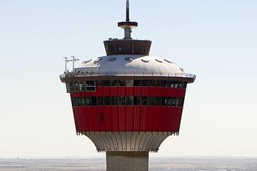 Entrada general a Calgary Tower
