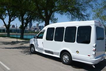 Recorrido por la ciudad de Chicago con crucero por el río opcional