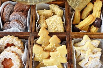 Christmas Edition Bolzano Street Food...