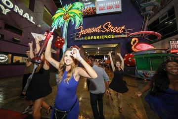 Excusión a club nocturno Vegas Rock...