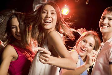 Vegas Rock Star Nachtclub-Tour