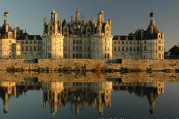 Deluxe Loire Valley Castles Day Trip from Paris with Japanese Guide