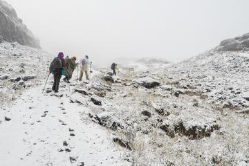 3-daagse trip naar Los Nevados ...