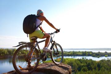 Aventura extrema en bicicleta de montaña desde Bogotá