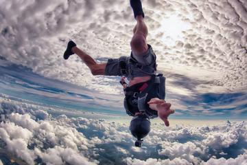 Cartagena Tandem Skydiving