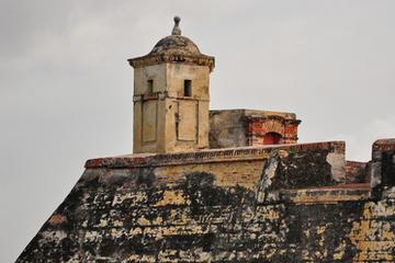 City Tour por Cartagena: História, cultura e locais do Patrimônio da...
