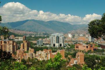 City tour por Medellín com almoço opcional e passeio de gôndola...