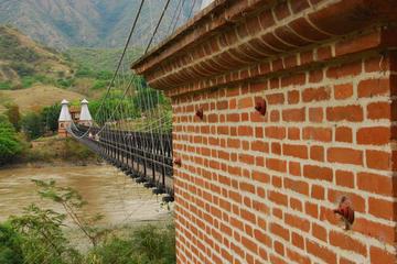 Day Trip to Santa Fe de Antioquia from Medellín