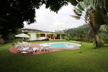 Excursión de 3 días por la región del Eje Cafetero desde Medellín
