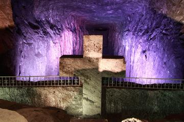 Half-Day Trip to Zipaquirá Salt Cathedral from Bogotá