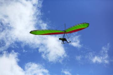 Hang-Gliding Tour from Bogotá