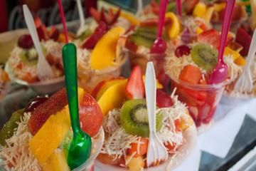 Mercados locais e excursão gastronômica por Cartagena