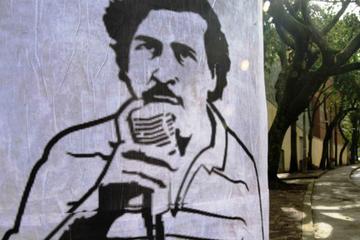 Recorrido histórico de Pablo Escobar de Medellín