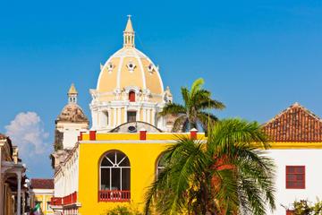 Recorrido por la ciudad de Cartagena