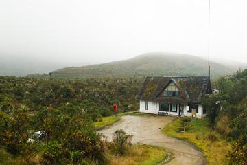 Tour de senderismo de medio día en el Parque Nacional Chingaza desde...