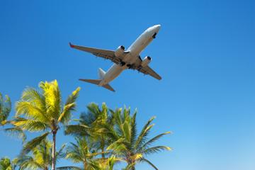 Traslado privado para llegadas: del aeropuerto de Cartagena al hotel