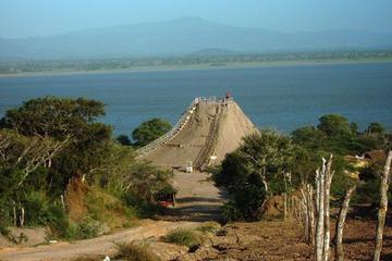 Viagem de um dia ao Vulcão Totumo e banhos de lama saindo de Cartagena
