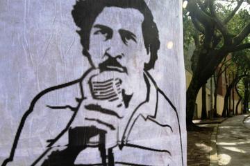 Visite historique «Pablo Escobar» à Medellín