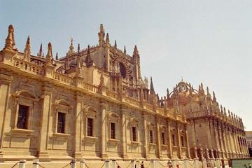 2-Tages-Heiligenreise durch Portugal...