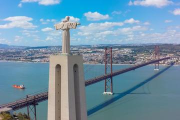 April 25th Bridge and Christ the King...