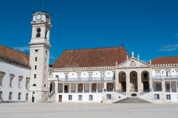 Excursión de un día a Fátima y Coímbra con salida desde Oporto